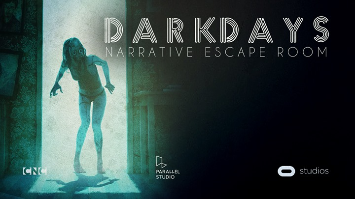 DARKDAYS VR GAME